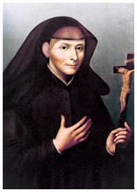 Foundress- Bl. Brigida of Jesus